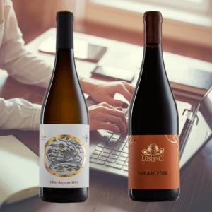Világi Winery és Losonczi